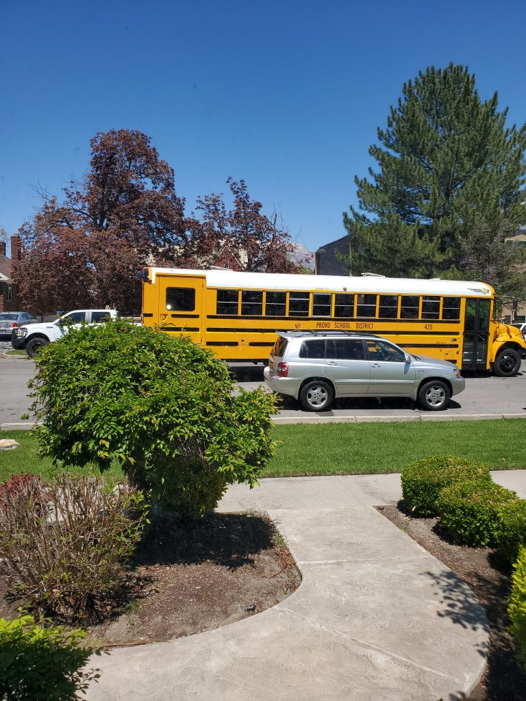 Utah Bus Accident Lawyers